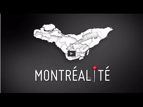 Chronique Montréalité no 24 : L'hôtel de ville de Montréal