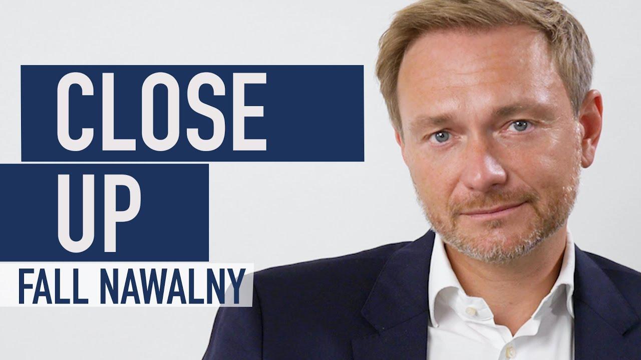 Was passierte mit Alexej Nawalny?