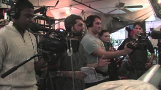 Diederich Ideas: Behind the Scenes with Allan Tannenbaum