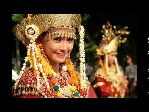 Cuk Mak Ilang - Lagu Daerah Sumatera Selatan