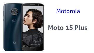 Motorola Moto 1S Plus