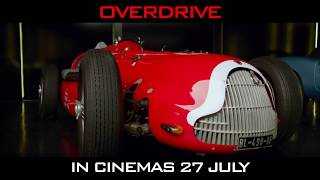 OVERDRIVE (Scott Eastwood) 60 sec official trailer #1