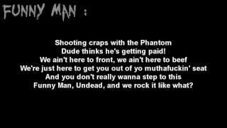 Скачать Hollywood Undead No Other Place Lyrics