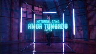 Natanael Cano - Amor Tumbado (En Vivo)