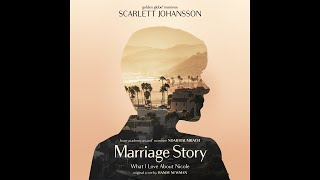Randy Newman - What I Love About Nicole - Marriage Story (Original Soundtrack)