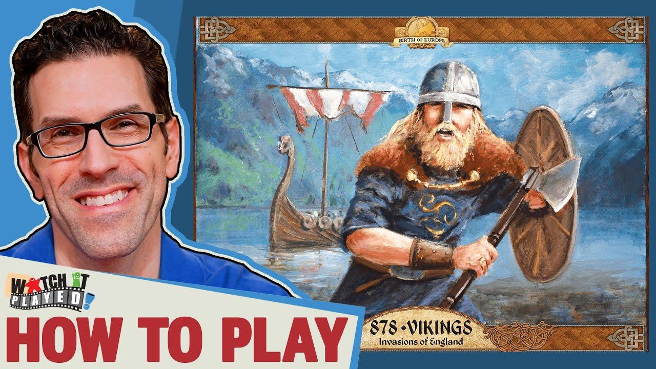 Play Viking