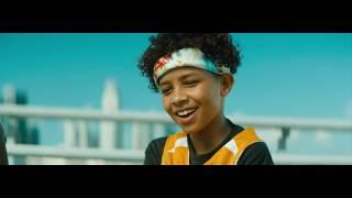 Смотреть клип Féfé, Leeroy Ft. Aloe Blacc - Out Of Love