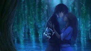 Клип аниме( Френды feat. Саша Спилберг  – Всегда буду с тобой)