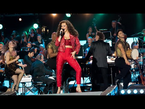 On Your Feet | Musical Sing-A-Long