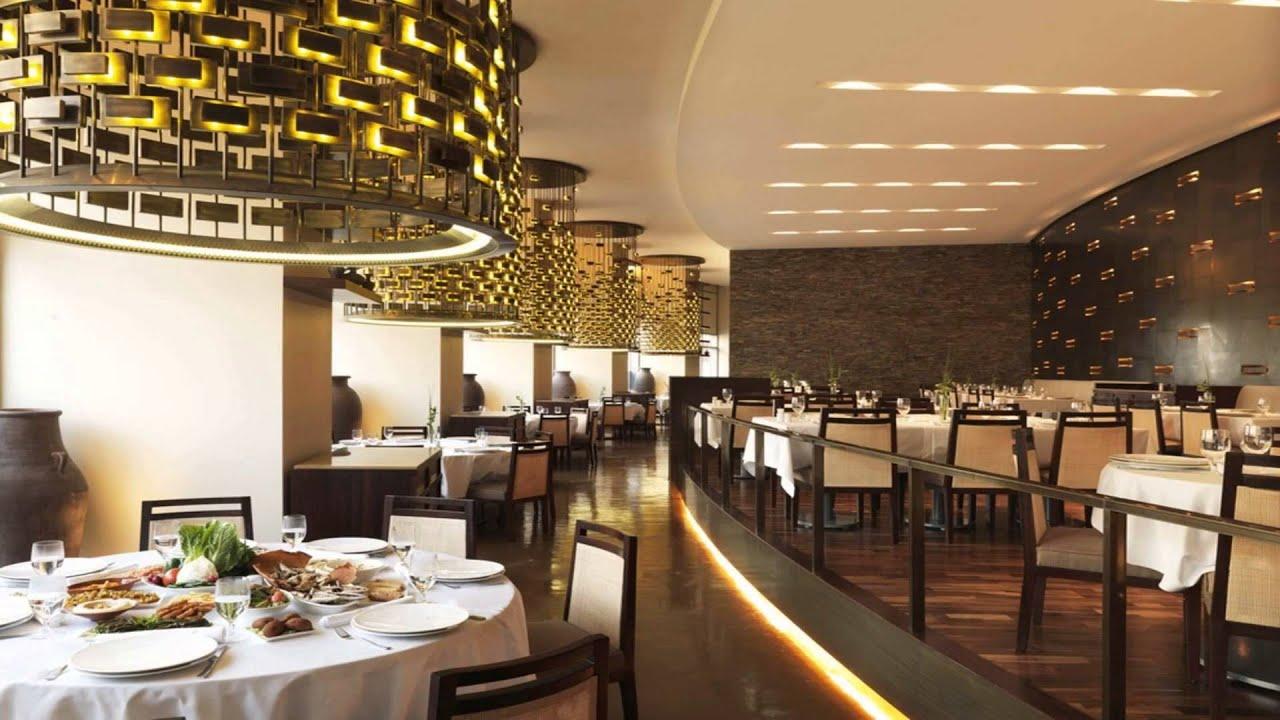 Restaurant London Middle Eastern