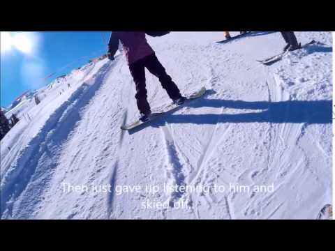 Ski 2015 Duchess's Community School