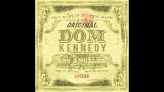 Dom Kennedy-Turn me Out