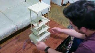 Arduino Asansör Projesi