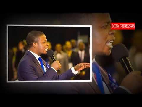 Botswana shuts 'miracle money' pastor Shepherd Bushiri's church   Times live news