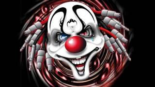 Le Clown Evil - Death 2011