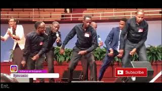 Ambassadors Of Christ Choir Full Performance Live In Dallas Texas