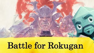 Battle for Rokugan Review - with Zee Garcia