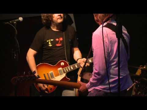 SUPERSTITION - Martin Engelien - GO MUSIC 01/2014: Amanda Somerville, Jürgen Scholz & Bene Neuner