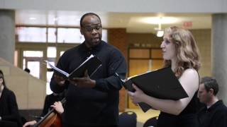 University of Minnesota School of Music Presents The Birthday Ode at the Carlson School
