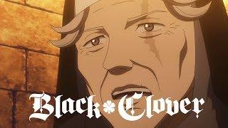 Sister Old Hag! | Black Clover