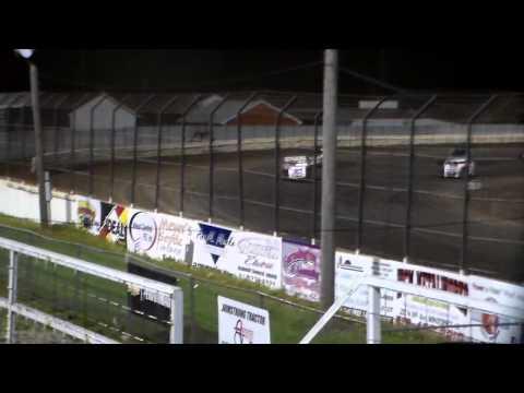 Carter Vandenberg Amain @Lee County Speedway 04/24/15