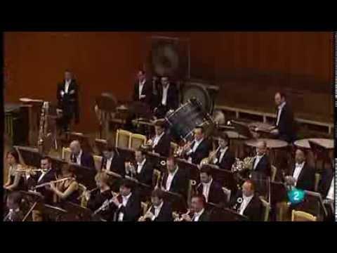 "Bohuslav Martinu -.Symphony Nº 6 ""Fantaisies symphoniques"""