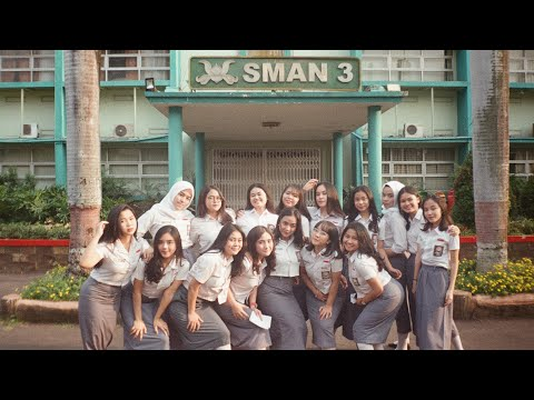SMAN 3 TELADAN JAKARTA - School Tour