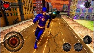 Good Grand Flash Superhero Rescue - Light Crime City 3D Alternatives