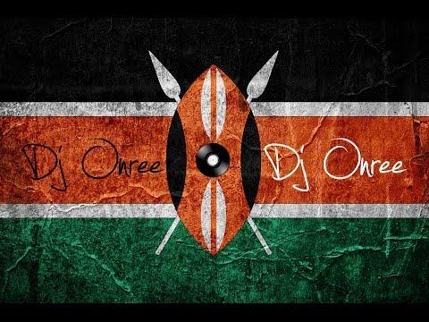 Kenyan Old School mix