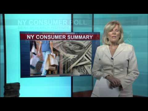 Poll: NY consumers have a positive outlook