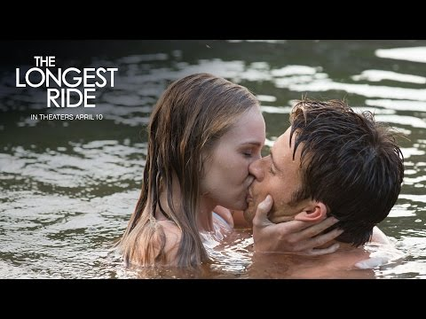 The Longest Ride | The Most Romantic Ride Of The Year TV Commercial [HD] | 20th Century FOX