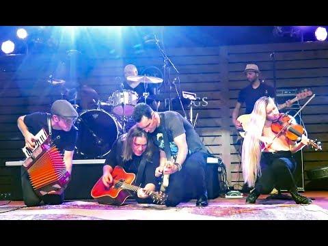 Shag The Storm: Jackson-Triggs, Night #2, Alan Doyle & The Beautiful Beautiful Band (3 songs)