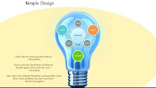 Simple Design - The Principles of Agile Organization - 2 of 6