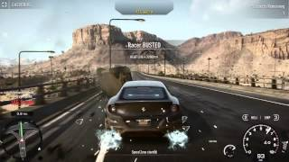 Need for Speed: Rivals - Gameplay Trailer