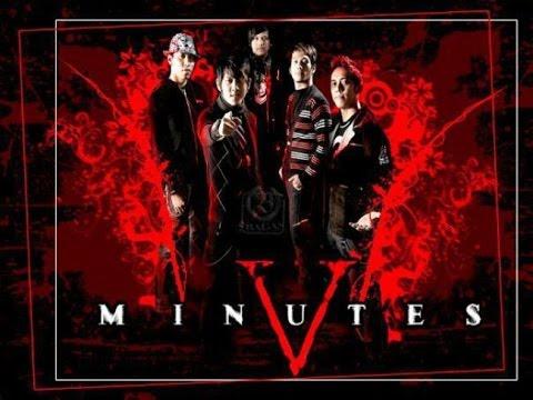 Five Minutes Salah Apa Karaoke Full Lyric HD