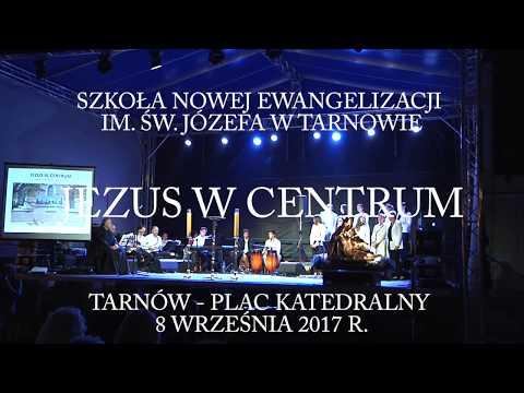 Koncert JEZUS W CENTRUM