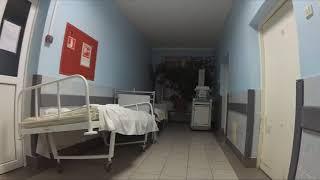 Больница в России-Ужас и Страх-Вы такое видели?(Блог о Жизни)