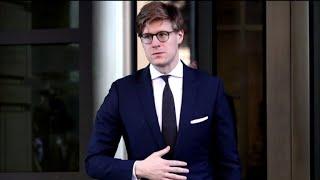 Dutch lawyer sentenced in Mueller probe