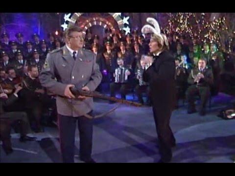 Николай Басков и хор МВД - Пиф-паф, ой-ой-ой!