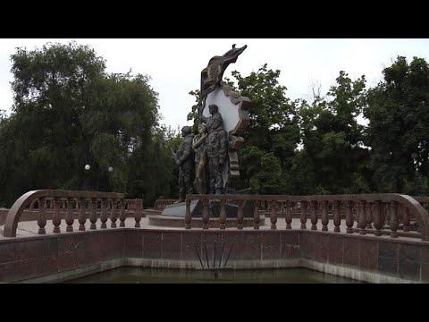 lgikvideo: поврежденные памятники