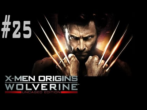 X-Men Origins: Wolverine - #25 - Chapter 5: The Wolverine - The Beginning of the End