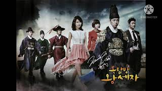 Baek Ji Young - After A Long Time (Ost. Rooftop Prince)