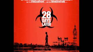 Скачать John Murphy 28 Theme 28 WEEKS LATER UK 2007