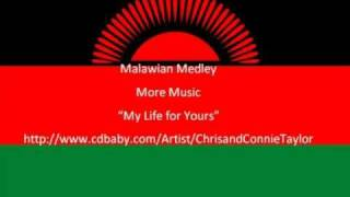 Malawian Music / Chris and Connie Taylor