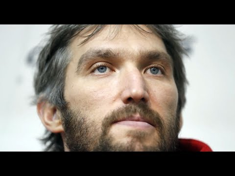 NHL player Ovechkin is skipping 2018 Olympics