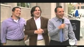 Impractical Jokers-Español Latino