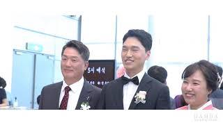 [담다웨딩] 야탑 코리아디자인센터 | 뮤직비디오 웨딩영…