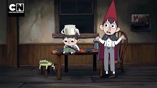 The Highwayman I Over The Garden Wall I Cartoon Network