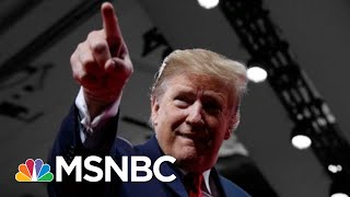 Baker: Dems Opened An Impeachment Inquiry Against Trump In All But Name   The 11th Hour   MSNBC
