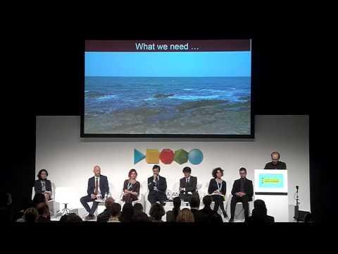 Society - Living labs and social entrepreneurship